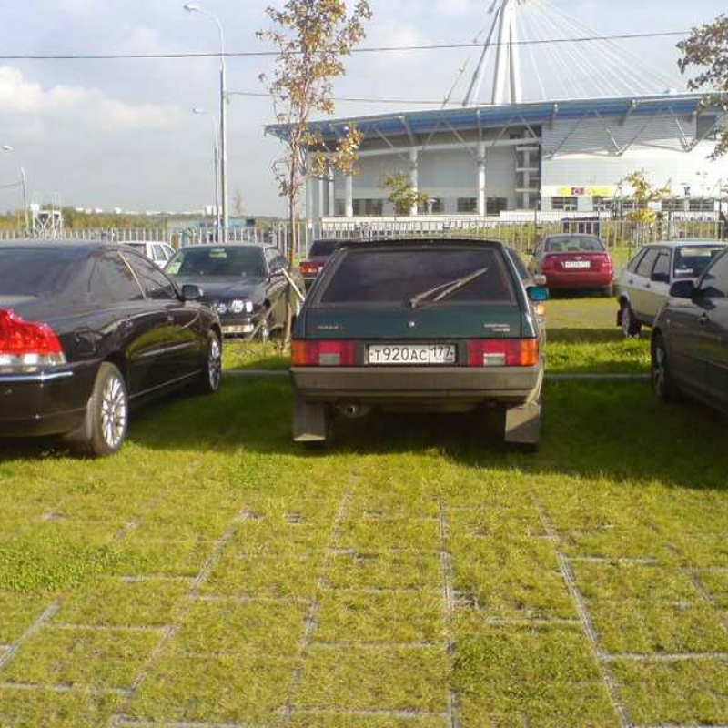 ERFOLG Green Parking2